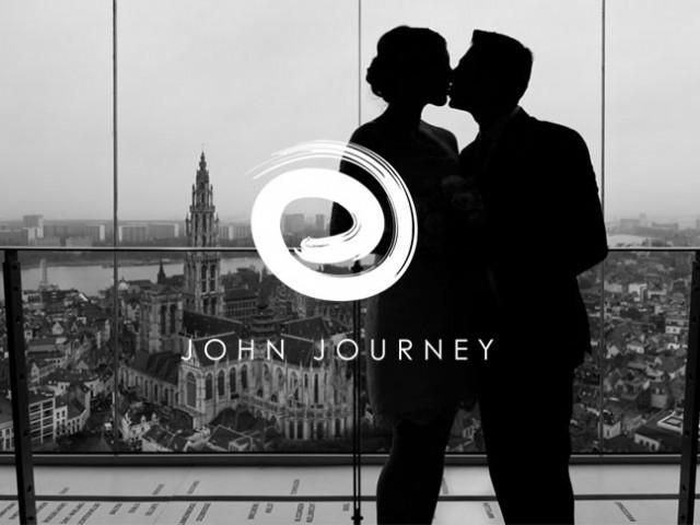 John Journey Webdesign Project
