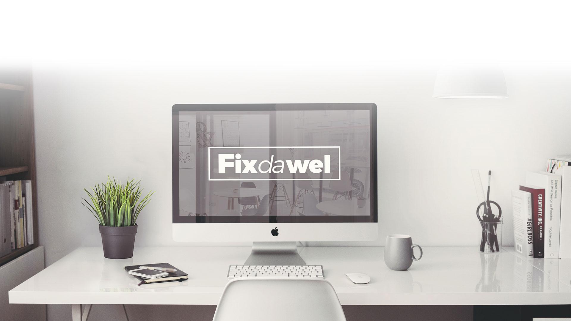 Fixdawel Webdesign, Antwerpen
