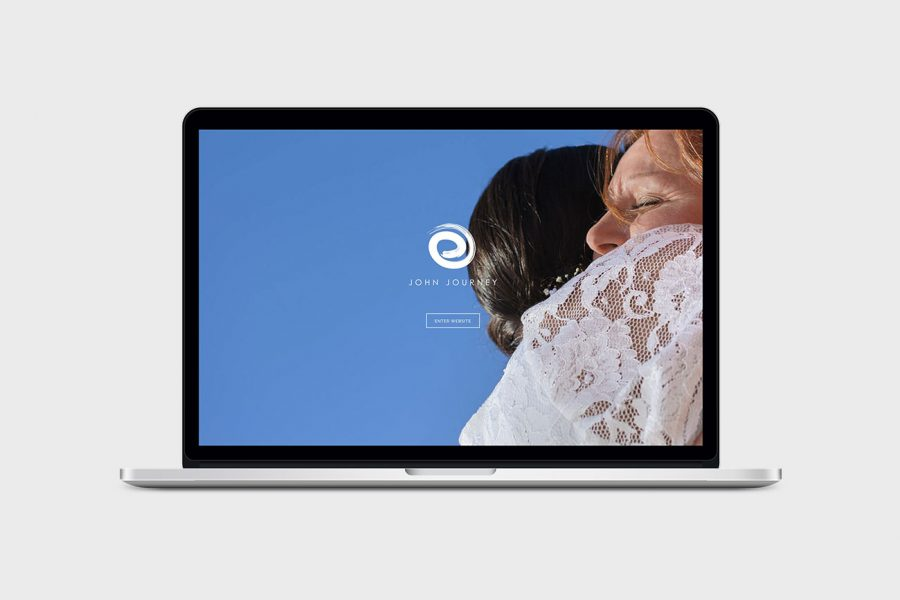 mobielvriendelijk webdesign huwelijksfotograaf