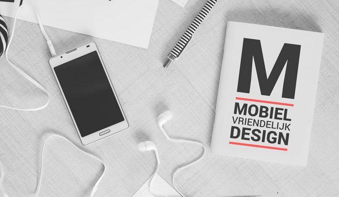 mobielvriendelijk design